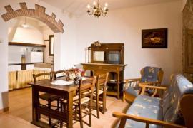 Ca L'anneta Paua Ii casa rural en L´ Armentera (Girona)