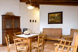 Ca L'anneta Paua Iii casa rural en L´ Armentera (Girona)