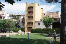 Cal Ratero casa rural en Maçanet De Cabrenys (Girona)