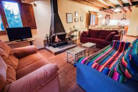 Cal Xicot casa rural en Sant Joan Les Fonts (Girona)