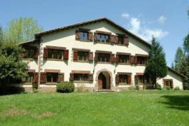 Can Blau Rural casa rural en Sant Joan De Los Abadesses (Girona)