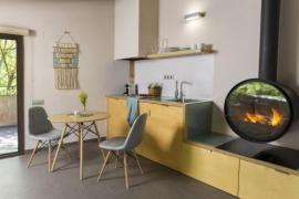 Apartamento para parejas en el Empordà