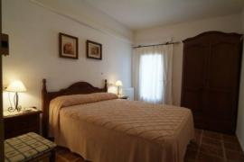 Can Caulas casa rural en Vilabertran (Girona)