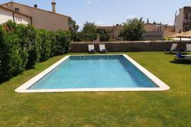 Can Dispès Hotel Rural casa rural en Viladamat (Girona)