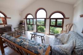 Can Gabatx casa rural en Brunyola (Girona)