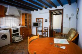 Can Gaita casa rural en Castello D' Empuries (Girona)