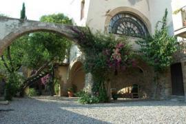 Can Gibert casa rural en Castello D´ Empuries (Girona)