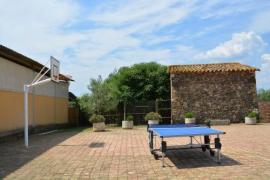 Can Guinau casa rural en Aiguaviva (Girona)
