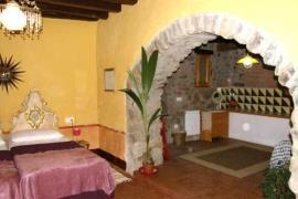 Can Llopart casa rural en Sant Feliu De Buixalleu (Girona)