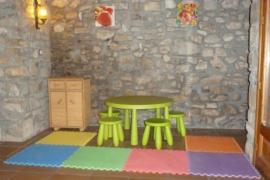 Can Maholà I, II y III casa rural en Beuda (Girona)