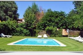 Can Maret casa rural en Cornella Del Terri (Girona)