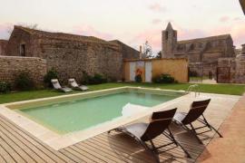 Can Marisch casa rural en Ventallo (Girona)