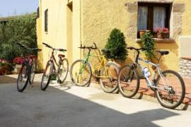 Can Quel casa rural en Torroella De Fluvia (Girona)