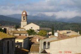 Can Salas casa rural en Espolla (Girona)