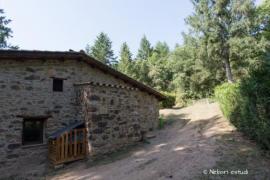 Casa integra en medio del bosque hasta 5pax