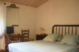 Can Solés casa rural en Peratallada (Girona)