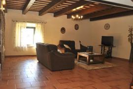 Can Tascons casa rural en Ullastret (Girona)