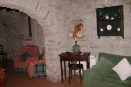 Can Xila Gran casa rural en Vallfogona De Ripolles (Girona)