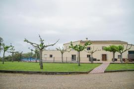 Casa Rural Safari casa rural en Llambilles (Girona)