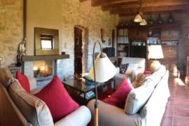 El Cubell casa rural en Ripoll (Girona)