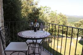 El Mirador Del Bosqueró casa rural en Les Planes D' Hostoles (Girona)