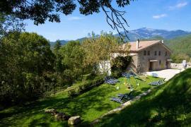 El Serradal casa rural en Sant Joan De Los Abadesses (Girona)