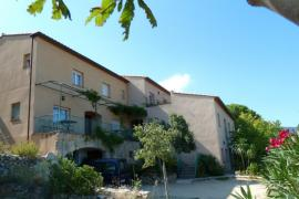 El Suro casa rural en Agullana (Girona)