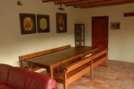 El Trull de l´Agolet casa rural en Ribes De Freser (Girona)