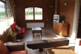 Els Arenys casa rural en Sant Joan De Los Abadesses (Girona)