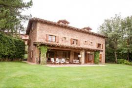Gran Castanyer casa rural en Viladrau (Girona)
