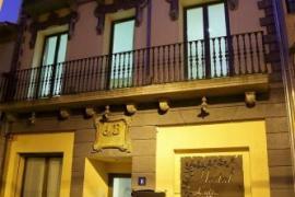 Hostal l´Alta Garrotxa casa rural en Tortella (Girona)