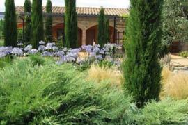 Hotel Aatu casa rural en Peratallada (Girona)