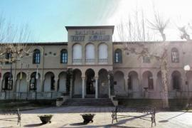 Hotel Balneario Vichy Catalán casa rural en Caldes De Malavella (Girona)