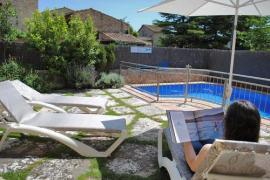 Casa exclusiva, piscina privada, Costa Brava