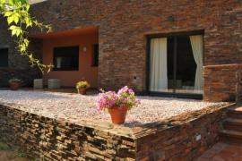 La Farga d´Arbucies casa rural en Arbucies (Girona)