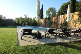 La Lolita casa rural en Sant Marti Vell (Girona)