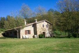 La Quintana casa rural en Sant Miquel De Campmajor (Girona)
