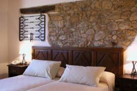 La Sala de Camós casa rural en Camos (Girona)