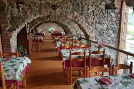 La Soleia d´Oix casa rural en Montagut I Oix (Girona)