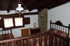 La Torre De Santa Margarida casa rural en La Vall De Bianya (Girona)