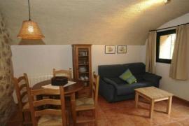 Les Tranquiles casa rural en Maçanet De Cabrenys (Girona)