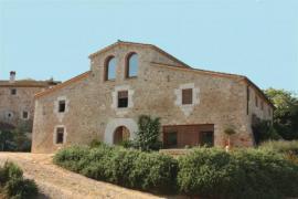 Mas Artigas casa rural en Bescano (Girona)