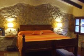 Mas Bellver casa rural en La Vall De Bianya (Girona)