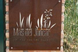 Mas del Joncar casa rural en Sant Pere Pescador (Girona)