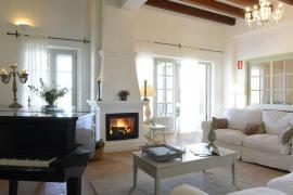 Mas del Mar casa rural en Sant Pere Pescador (Girona)