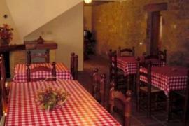 Mas dels Frares casa rural en Vilademuls (Girona)