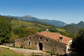 Mas El Tubert De Bolòs casa rural en Camprodon (Girona)