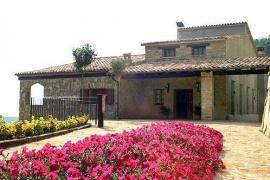Mas Isoles casa rural en Ripoll (Girona)