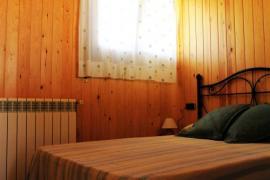 Mas Janpere casa rural en Sant Joan De Los Abadesses (Girona)
