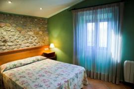 Mas Jonquer casa rural en Vilanant (Girona)